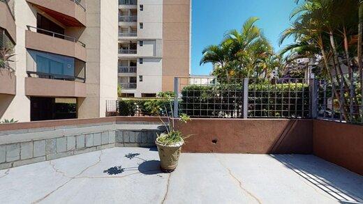 Fachada - Apartamento à venda Rua Fradique Coutinho,Vila Madalena, São Paulo - R$ 767.000 - II-20232-33645 - 23