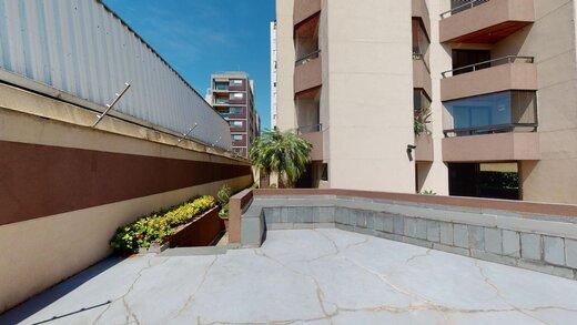 Fachada - Apartamento à venda Rua Fradique Coutinho,Vila Madalena, São Paulo - R$ 767.000 - II-20232-33645 - 24