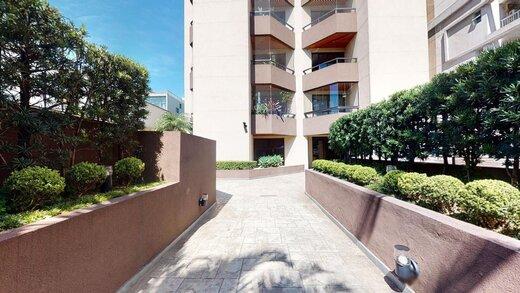 Fachada - Apartamento à venda Rua Fradique Coutinho,Vila Madalena, São Paulo - R$ 767.000 - II-20232-33645 - 25