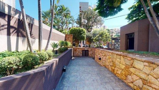 Fachada - Apartamento à venda Rua Fradique Coutinho,Vila Madalena, São Paulo - R$ 767.000 - II-20232-33645 - 27