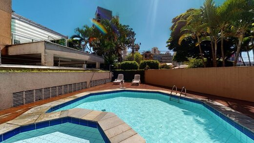 Fachada - Apartamento à venda Rua Fradique Coutinho,Vila Madalena, São Paulo - R$ 767.000 - II-20232-33645 - 19