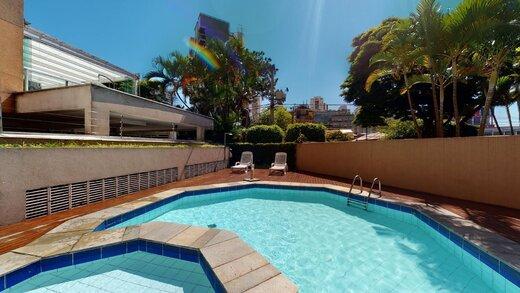 Fachada - Apartamento à venda Rua Fradique Coutinho,Vila Madalena, São Paulo - R$ 767.000 - II-20232-33645 - 29