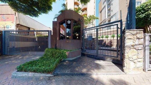 Fachada - Apartamento à venda Rua Fradique Coutinho,Vila Madalena, São Paulo - R$ 767.000 - II-20232-33645 - 30