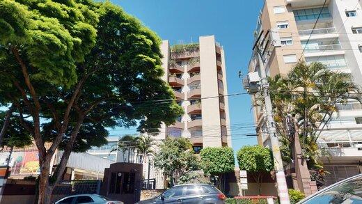Fachada - Apartamento à venda Rua Fradique Coutinho,Vila Madalena, São Paulo - R$ 767.000 - II-20232-33645 - 31