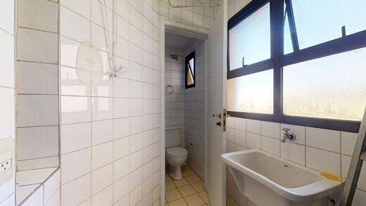 Cozinha - Apartamento à venda Rua Fradique Coutinho,Vila Madalena, São Paulo - R$ 767.000 - II-20232-33645 - 11