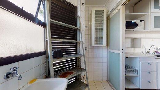 Cozinha - Apartamento à venda Rua Fradique Coutinho,Vila Madalena, São Paulo - R$ 767.000 - II-20232-33645 - 3