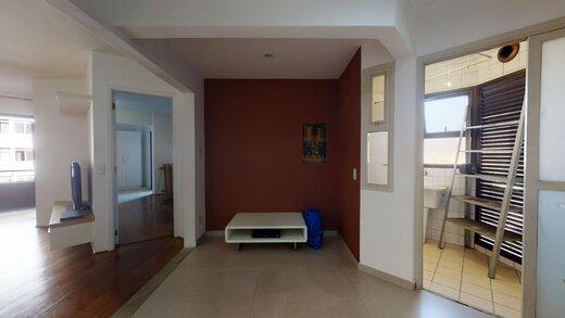 Cozinha - Apartamento à venda Rua Fradique Coutinho,Vila Madalena, São Paulo - R$ 767.000 - II-20232-33645 - 4