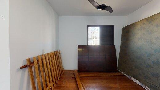 Quarto principal - Apartamento à venda Rua Fradique Coutinho,Vila Madalena, São Paulo - R$ 767.000 - II-20232-33645 - 14