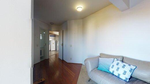 Quarto principal - Apartamento à venda Rua Fradique Coutinho,Vila Madalena, São Paulo - R$ 767.000 - II-20232-33645 - 18