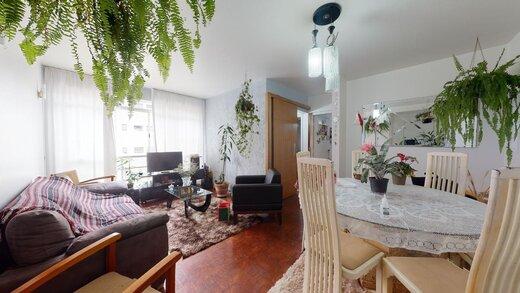 Apartamento à venda Rua Doutor Tomás Carvalhal,Paraíso, Zona Sul,São Paulo - R$ 665.000 - II-20234-33647 - 12