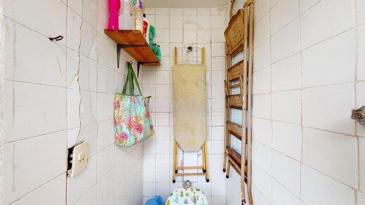 Banheiro - Apartamento à venda Rua Doutor Tomás Carvalhal,Paraíso, Zona Sul,São Paulo - R$ 665.000 - II-20234-33647 - 21