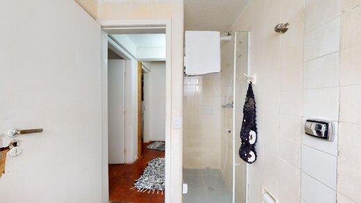 Banheiro - Apartamento à venda Rua Doutor Tomás Carvalhal,Paraíso, Zona Sul,São Paulo - R$ 665.000 - II-20234-33647 - 20