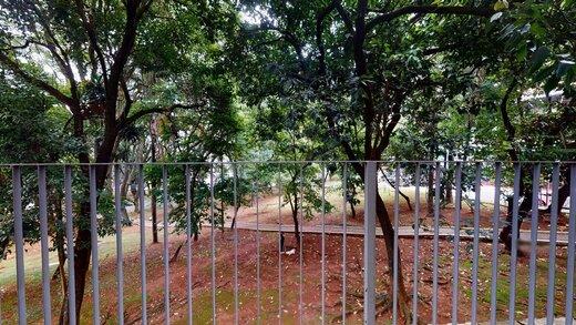 Fachada - Apartamento à venda Rua Doutor Tomás Carvalhal,Paraíso, Zona Sul,São Paulo - R$ 665.000 - II-20234-33647 - 18