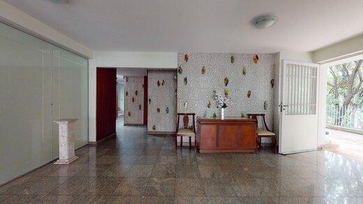 Fachada - Apartamento à venda Rua Doutor Tomás Carvalhal,Paraíso, Zona Sul,São Paulo - R$ 665.000 - II-20234-33647 - 17