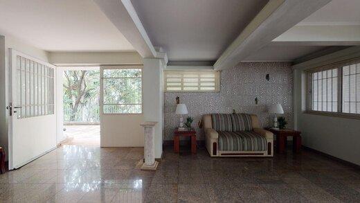 Fachada - Apartamento à venda Rua Doutor Tomás Carvalhal,Paraíso, Zona Sul,São Paulo - R$ 665.000 - II-20234-33647 - 16
