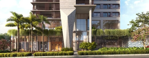 Portaria - Loja 179m² à venda Rua Padre Chico,Perdizes, São Paulo - R$ 2.344.005 - II-20194-33595 - 3