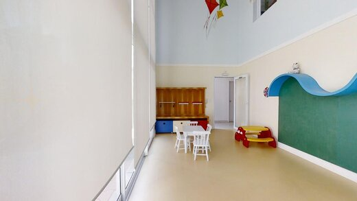 Fachada - Apartamento à venda Rua Apotribu,Saúde, Zona Sul,São Paulo - R$ 775.000 - II-19689-32771 - 12