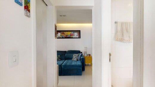 Fachada - Apartamento à venda Rua Apotribu,Saúde, Zona Sul,São Paulo - R$ 775.000 - II-19689-32771 - 1