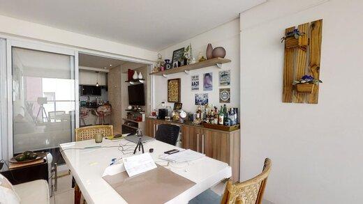 Living - Apartamento à venda Rua Apotribu,Saúde, Zona Sul,São Paulo - R$ 775.000 - II-19689-32771 - 10