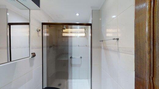 Banheiro - Apartamento à venda Alameda dos Guaiós,Saúde, São Paulo - R$ 479.000 - II-20298-33739 - 24
