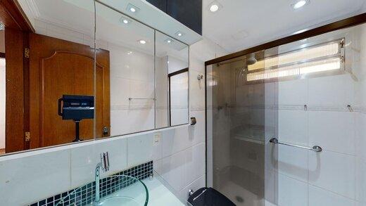 Banheiro - Apartamento à venda Alameda dos Guaiós,Saúde, São Paulo - R$ 479.000 - II-20298-33739 - 25