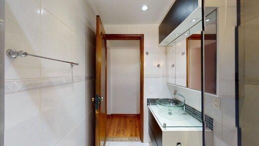 Banheiro - Apartamento à venda Alameda dos Guaiós,Saúde, São Paulo - R$ 479.000 - II-20298-33739 - 26