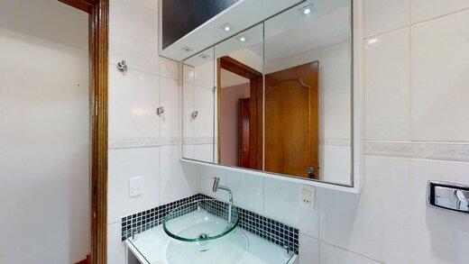 Banheiro - Apartamento à venda Alameda dos Guaiós,Saúde, São Paulo - R$ 479.000 - II-20298-33739 - 27