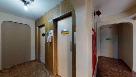 Fachada - Apartamento à venda Alameda dos Guaiós,Saúde, São Paulo - R$ 479.000 - II-20298-33739 - 28
