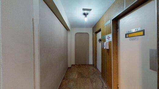 Fachada - Apartamento à venda Alameda dos Guaiós,Saúde, São Paulo - R$ 479.000 - II-20298-33739 - 29