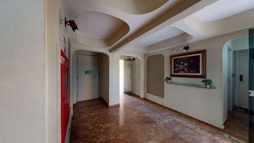 Fachada - Apartamento à venda Alameda dos Guaiós,Saúde, São Paulo - R$ 479.000 - II-20298-33739 - 30