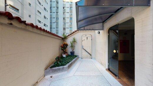 Fachada - Apartamento à venda Alameda dos Guaiós,Saúde, São Paulo - R$ 479.000 - II-20298-33739 - 31