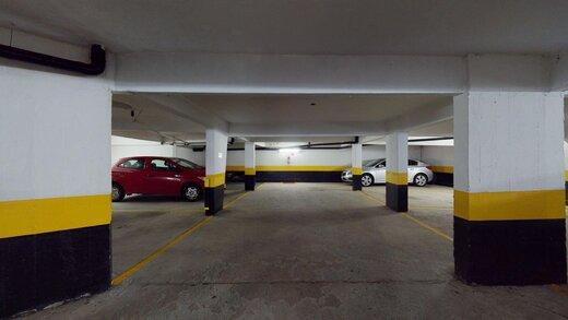 Fachada - Apartamento à venda Alameda dos Guaiós,Saúde, São Paulo - R$ 479.000 - II-20298-33739 - 23