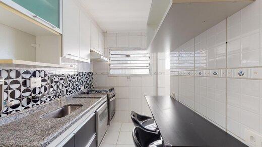 Cozinha - Apartamento à venda Alameda dos Guaiós,Saúde, São Paulo - R$ 479.000 - II-20298-33739 - 13
