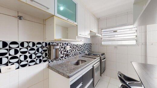Cozinha - Apartamento à venda Alameda dos Guaiós,Saúde, São Paulo - R$ 479.000 - II-20298-33739 - 4