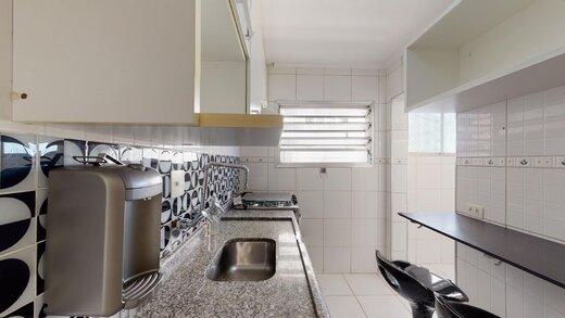 Cozinha - Apartamento à venda Alameda dos Guaiós,Saúde, São Paulo - R$ 479.000 - II-20298-33739 - 6