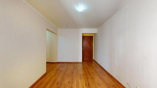 Living - Apartamento à venda Alameda dos Guaiós,Saúde, São Paulo - R$ 479.000 - II-20298-33739 - 7