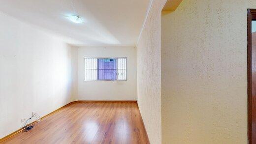 Living - Apartamento à venda Alameda dos Guaiós,Saúde, São Paulo - R$ 479.000 - II-20298-33739 - 8