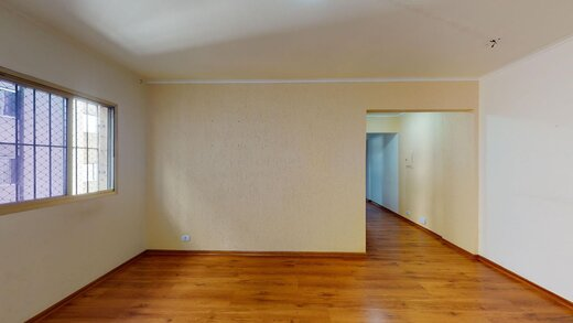 Living - Apartamento à venda Alameda dos Guaiós,Saúde, São Paulo - R$ 479.000 - II-20298-33739 - 9