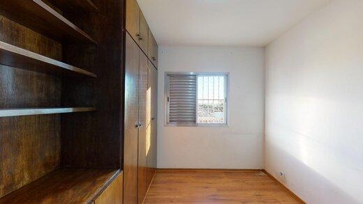 Quarto principal - Apartamento à venda Alameda dos Guaiós,Saúde, São Paulo - R$ 479.000 - II-20298-33739 - 11
