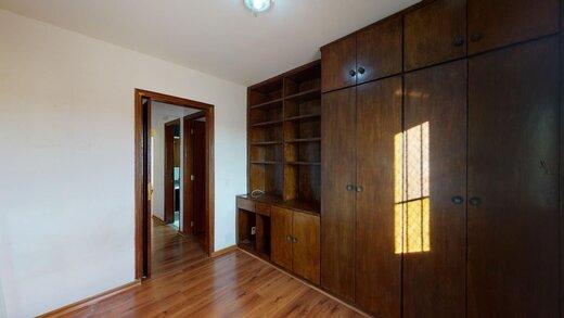 Quarto principal - Apartamento à venda Alameda dos Guaiós,Saúde, São Paulo - R$ 479.000 - II-20298-33739 - 12