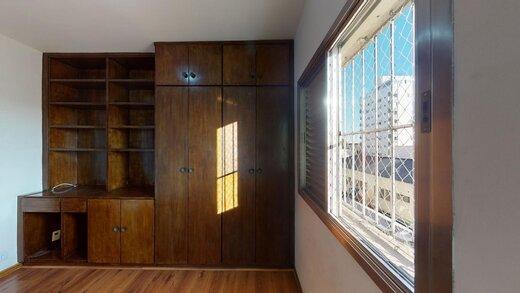 Quarto principal - Apartamento à venda Alameda dos Guaiós,Saúde, São Paulo - R$ 479.000 - II-20298-33739 - 1