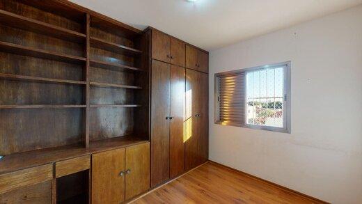 Quarto principal - Apartamento à venda Alameda dos Guaiós,Saúde, São Paulo - R$ 479.000 - II-20298-33739 - 14