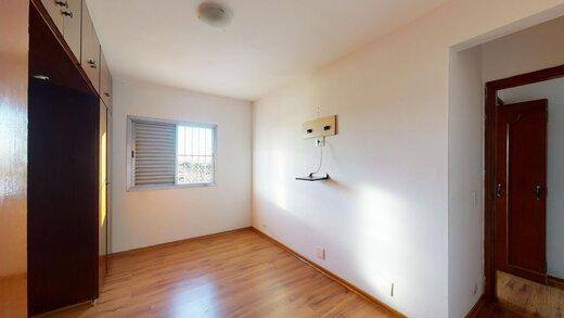 Quarto principal - Apartamento à venda Alameda dos Guaiós,Saúde, São Paulo - R$ 479.000 - II-20298-33739 - 16