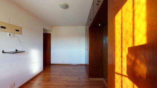 Quarto principal - Apartamento à venda Alameda dos Guaiós,Saúde, São Paulo - R$ 479.000 - II-20298-33739 - 17