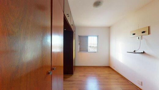 Quarto principal - Apartamento à venda Alameda dos Guaiós,Saúde, São Paulo - R$ 479.000 - II-20298-33739 - 18