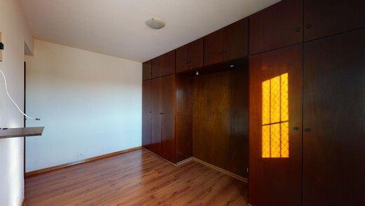 Quarto principal - Apartamento à venda Alameda dos Guaiós,Saúde, São Paulo - R$ 479.000 - II-20298-33739 - 19