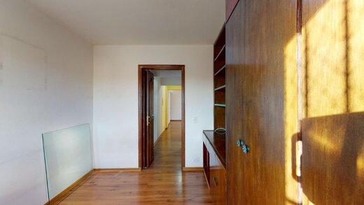 Quarto principal - Apartamento à venda Alameda dos Guaiós,Saúde, São Paulo - R$ 479.000 - II-20298-33739 - 20