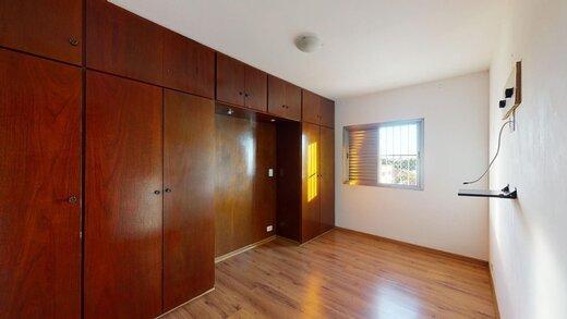 Quarto principal - Apartamento à venda Alameda dos Guaiós,Saúde, São Paulo - R$ 479.000 - II-20298-33739 - 21