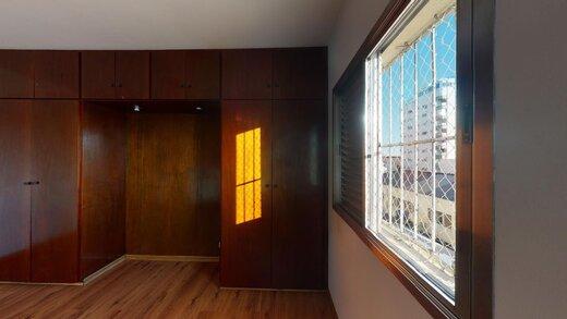 Quarto principal - Apartamento à venda Alameda dos Guaiós,Saúde, São Paulo - R$ 479.000 - II-20298-33739 - 22
