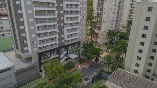 Aerea - Apartamento à venda Rua Alexandre Benois,Vila Andrade, São Paulo - R$ 597.910 - II-20244-33661 - 8